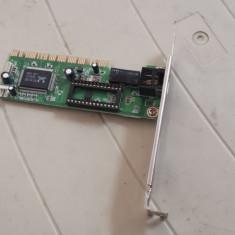 Placa retea 10-100 PCI EN-9130TXA