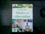 Larousse Medicini alternative - Stephane Korsia-Meffre, Rao