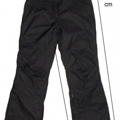 Pantaloni ski schi MOUNTAIN WAY chip avalansa grosi(dama L) cod-446887