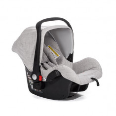 Carucior 3 in 1 Kraft 6 Grey