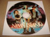 DVD - Nim's Island