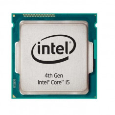 Procesor Intel Haswell, Core i5 4670 3.4GHz (up to 3.8GHz) LGA1150