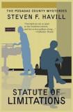 Statute of Limitations: A Posadas County Mystery