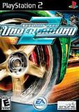 Joc PS2 Need fr speed - Underground 2