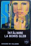 Întâlnire la Boris Gleb, Gerard de Villiers
