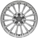 """Janta Aliaj Oe Audi 17"""" 7.5J x 17 ET51 8V0601025BN, 5"""