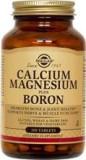 Calcium Magnesium plus Boron Solgar 100cps Cod: 2393slg