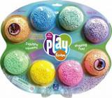 Set Spuma de modelat, 8 culori, Educational Insights