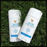 Forever Aloe Vera Deodorant - Ever Shield