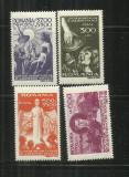 ROMANIA 1947 - SECETA - MNH  - LP 206