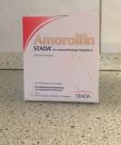 Amorolfin - Loceryl  Lac de unghii antimicotic