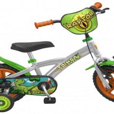 Bicicleta copii Baieti Toimsa V-Raptor 12 inch