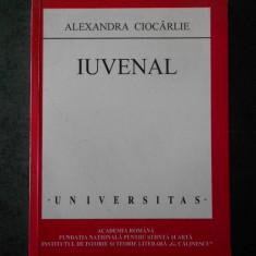 ALEXANDRA CIOCARLIE - IUVENAL