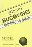 AS - GLASUL BUCOVINEI AN VIII. NR.29-30  - 1-2/2001