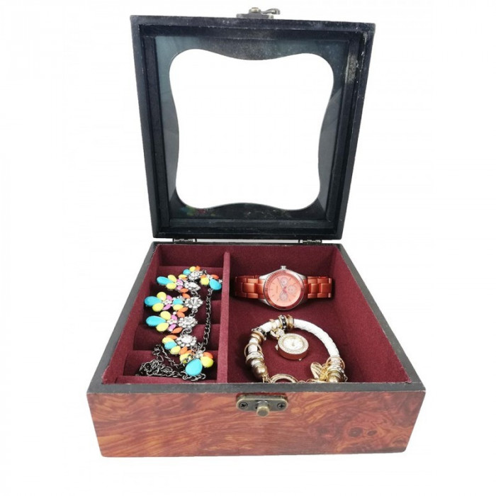Caseta bijuterii - French Style