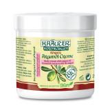 Crema de corp emolienta cu ulei de argan Bio Krauter 250 ml