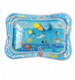 Cumpara ieftin Saltea cu apa centru de activitati pentru bebelusi, AEXYA, multicolora R