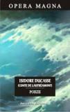 Poezii. Editie bilingva/Isidore Ducasse (Conte de Lautreamont)