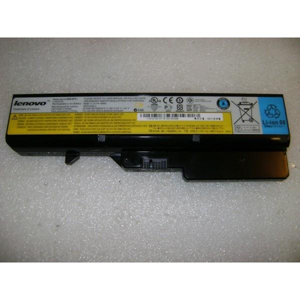 Baterie laptop Lenovo G570 model L10C6Y02 netestata