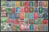 5749 - Lot timbre Germania veche