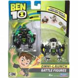 Cumpara ieftin Set figurine Ben 10 Diamondhead si Cannonbolt