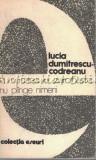 Cumpara ieftin La Moartea Lui Zarathustra Nu Plinge Nimeni - Lucia Dumitrescu-Codreanu