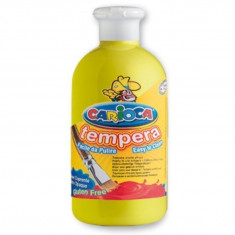 Ready tempera galben-pal