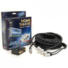 DVD HOME CINEMA KIT 1 EuroGoods Quality
