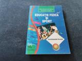 MIHAI BOGDAN SCARLAT - EDUCATIE FIZICA SI SPORT