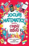 Jocuri matematice pentru copii isteti/***