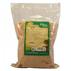 Tarate Grau Spelta Bio 200 grame Paradisul Verde Cod: 6090000223787