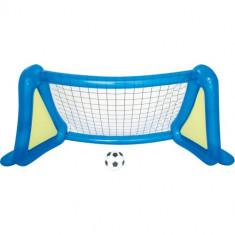 Poarta Fotbal Gonflabila