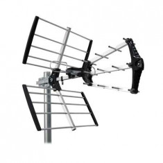 Antena dvb-t activa de exterior cabletech 2