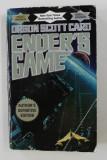 ENDER ' S GAME , novel by ORSON SCOTT CARD , 1994