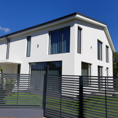 Casă noua P+E 2018, cartier rezidențial Muscel