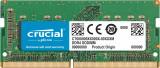 Memorie laptop Crucial 16GB DDR4 2666MHz CL19 1.2V pentru Mac