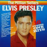 Disc Vinil - Elvis Presley – The Million Sellers - 16 Number One Hits