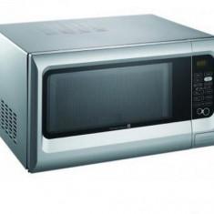 RESIGILAT: Cuptor cu microunde cu grill 34 L, 1300W, Tarrington House, Gri, MWD3400G