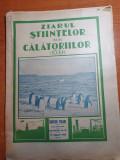 ziarul stiintelor si al calatoriilor 14 august 1928-art si foto maramures,egipt
