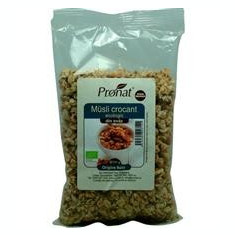 Musli Bio Crocant din Ovaz Pronat 250gr Cod: PRN840155