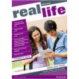 Real Life Global Advanced Students Book - Rachael Roberts