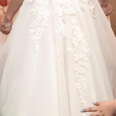 Rochie mireasa, Rochii de mireasa printesa