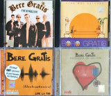 Colectie Bere Gratis ‎– set 5 CD + 1 DVD, nova music
