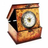 Ceas de masa Roma 16 cm x 14 cm