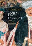 Oamenii epocii fanariote. Chipuri din bisericile Țării Românești și Moldovei