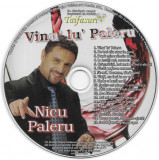 CD Nicu Paleru – Vinu' Lu' Paleru