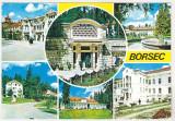 bnk cp Borsec - Vedere - necirculata