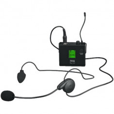 Lavaliera wireless Stage line TXS-81SX