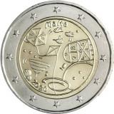 F. RAR - Malta moneda comemorativa 2 euro 2020 - Jocuri de copii - UNC, Europa