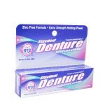 Crema adeziva, Dr. Sheffield's, Staydent, pentru proteza dentara, 24 gr